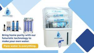 Branded RO, UV Water Purifier -2