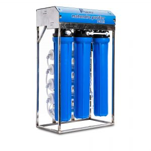 Institutional water purifer
