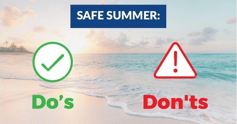 safe-summer-tips